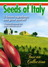 Collezione Tuscany seeds