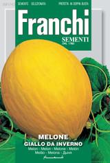 Melon giallo d'Inverno