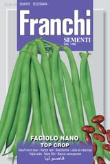 Dwarf French Bean Top Crop