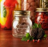 Bormioli case 12 x 0.15 litre pesto jar with lids