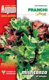LM3 Mixed Cutting Lettuces 50g