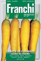 Carrot Jaune De Doubs