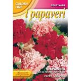 Poppy fior di peonia doppio