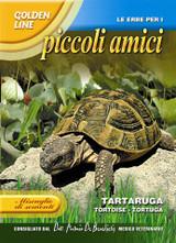 The Pet Range - Tortoise