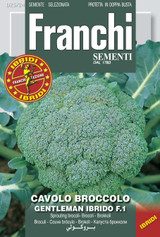 Broccoli Gentleman F1