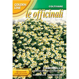 Chamomile Gold Medicinal pack