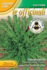 GL Dente di leone - Dandelion medicinal range