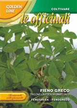 Fieno Greco - Fenugreek