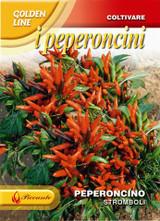 Chilli Pepper Stromboli