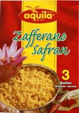 Italian saffron (3 sachets)