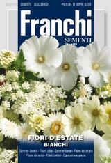 Fiori Bianchi - White Flowers