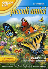 The Pet Range - Butterfly