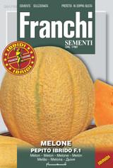 Melon pepito sweet America F1