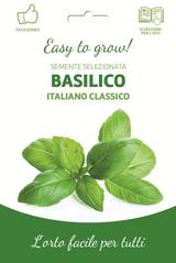 Easy Basil