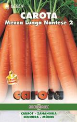 Carrot - Caroten Nantes 3 Leben