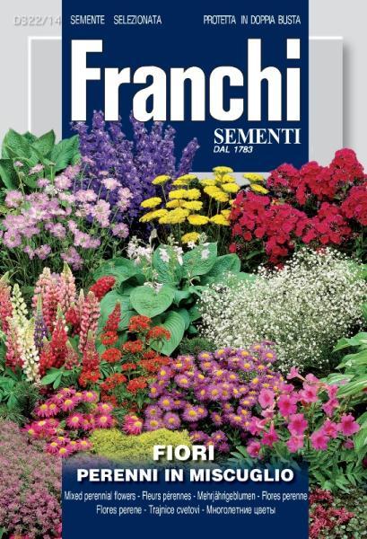 Fiori Perenni Mix/ Flower Mix Perennial