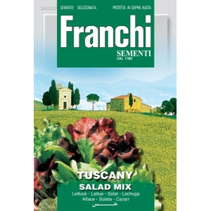Tuscan Salad Mix