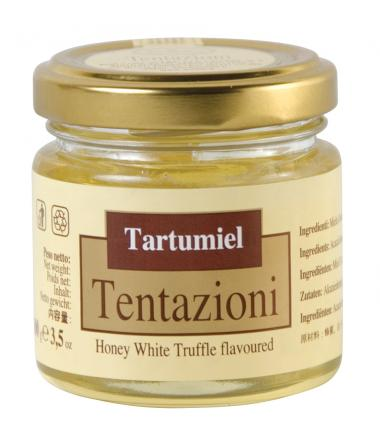 White truffle honey - UK Only