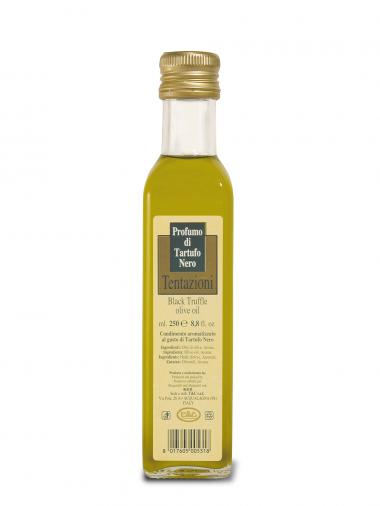 Black summer truffle oil - UK only