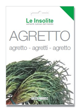 Agretti Barba Di Frate 10g Packs