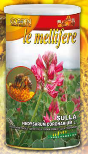 French Honeysuckle Tin Beekeepers range