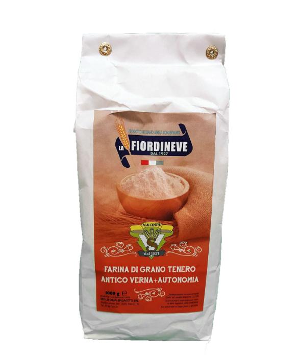 Ancient Medieval Grissini/Bread Flour Tipo 1 Verna 1kg