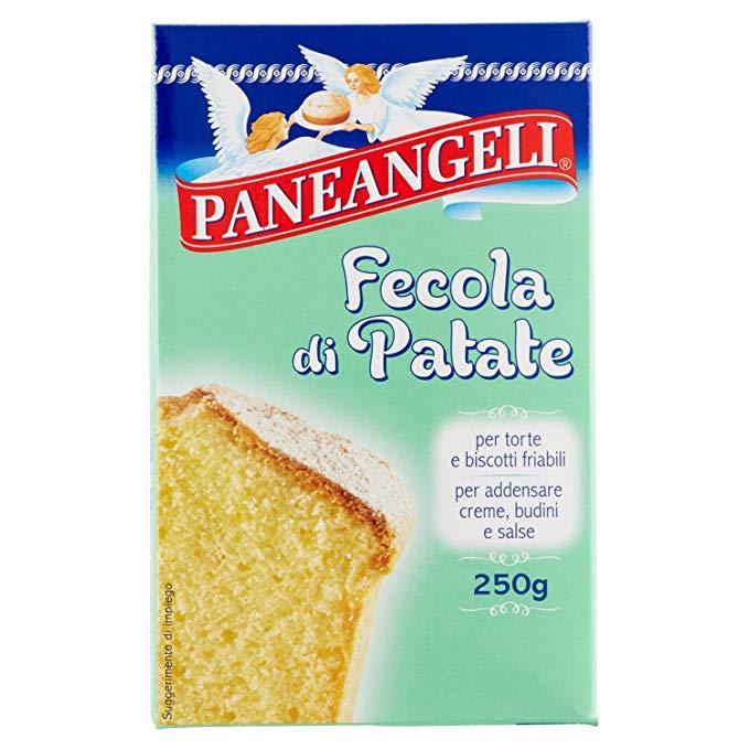 Potato Starch flour by Paneangeli 250g