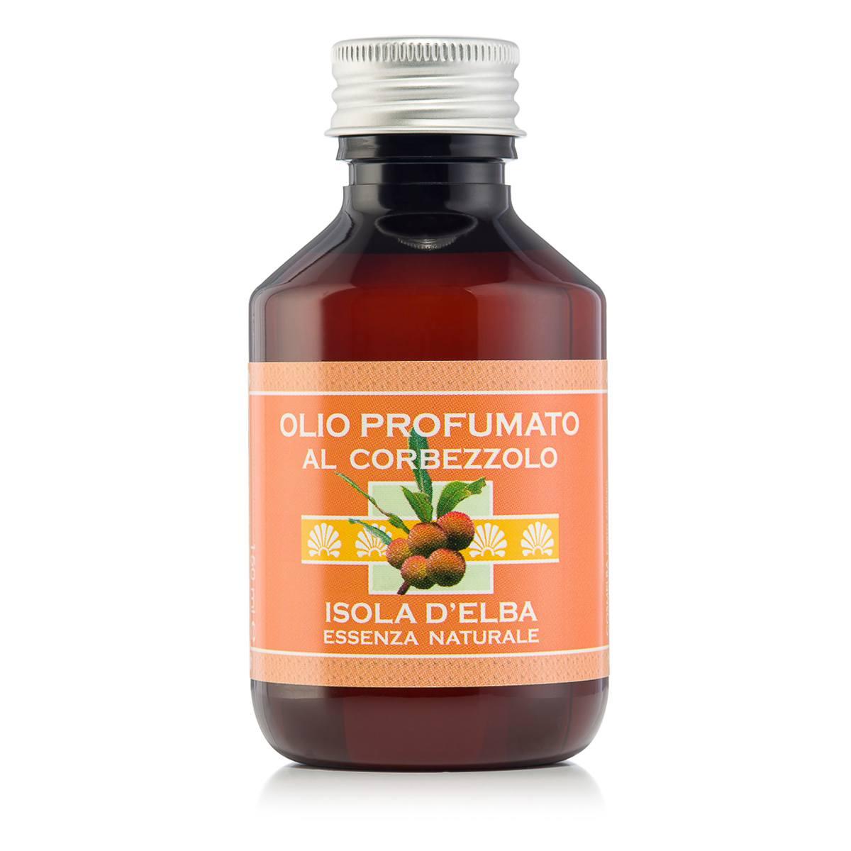 Strawberry Tree Oil - Corbezzolo