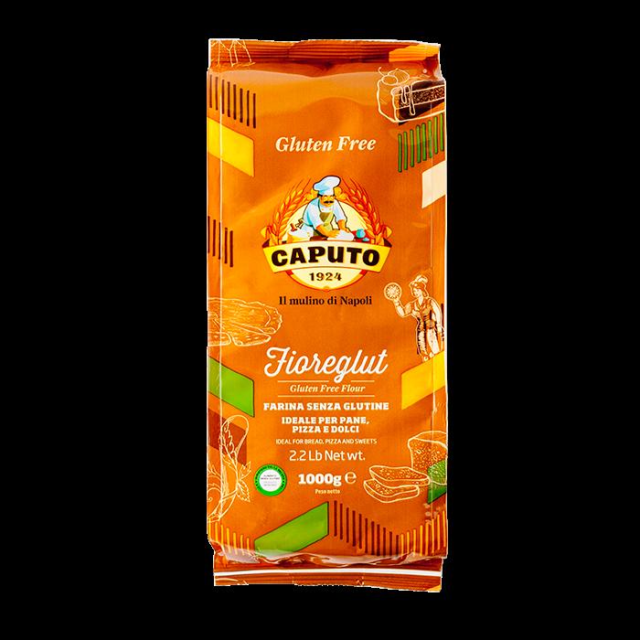 Caputo Neapolitan Gluten Free Flour