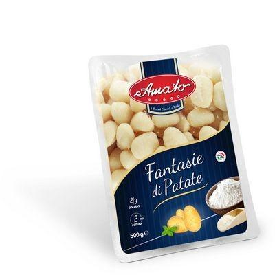 Potato Gnocchi 500g **Collection Saturday Only Item**