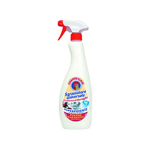 Chanteclair spray soap degreaser 625ml *collection only item*