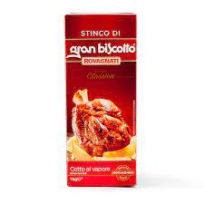 Stinco Ham Hock by Rovagnati 1kg Gran Biscotto
