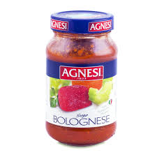 Agnesi Bolognese sauce *CALL ORDER COLLECT*