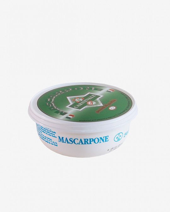 Mascarpone Fresh 250g **Call Order Collect**