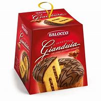 Balocco Gianduia Panettone 800g *more coming soon*