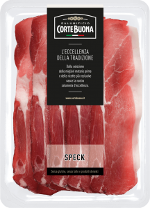 Cortebuona Speck Slices ** Collection only item**