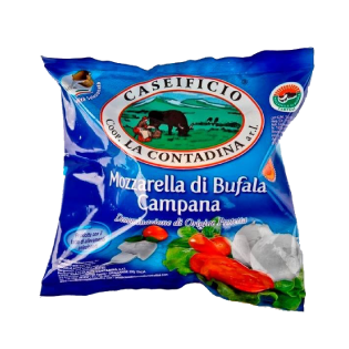 La bella contadina Mozzarella di Bufala Campagna **Collection only from store**