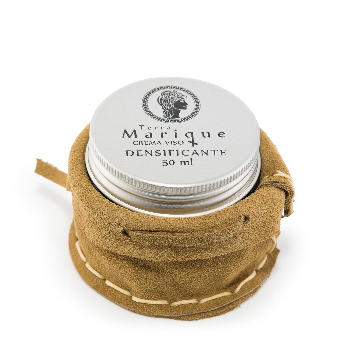 Terre Marique firming face cream