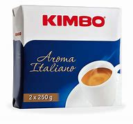 Kimbo twin pack coffee 2 x 250g