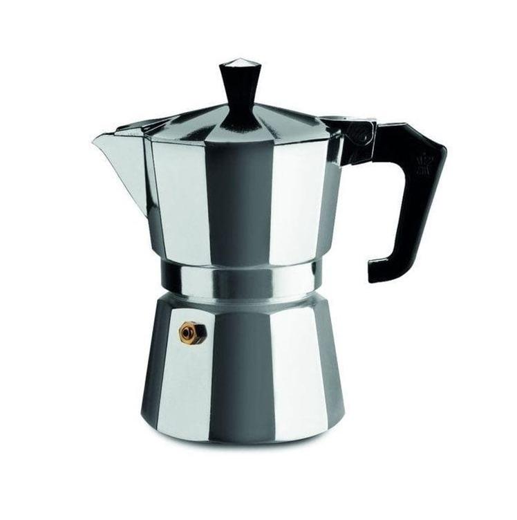 Pezzetti Moka Coffee Perculator 3 Cup