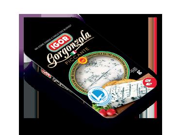 Gogronzola Piccante 200g