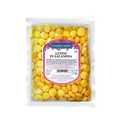 Mamma Maria Lupini beans