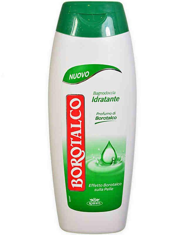 Borotalco shower gel