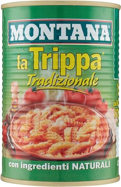 Montana Tripe