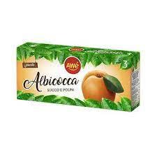 Awé Succo di Apricot