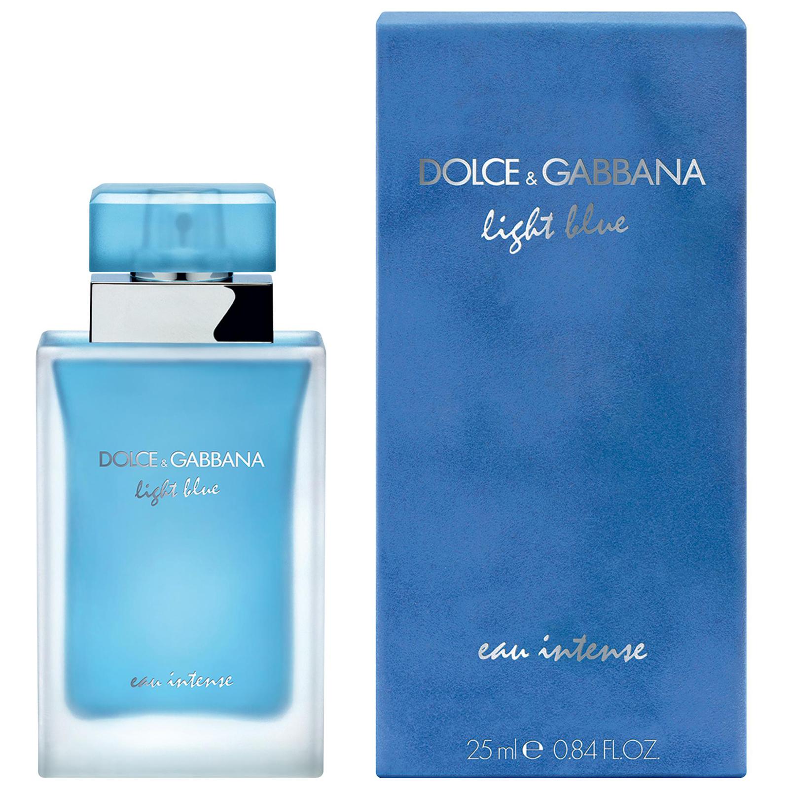 Dolce & Gabbana Light Blue Intense 25ml