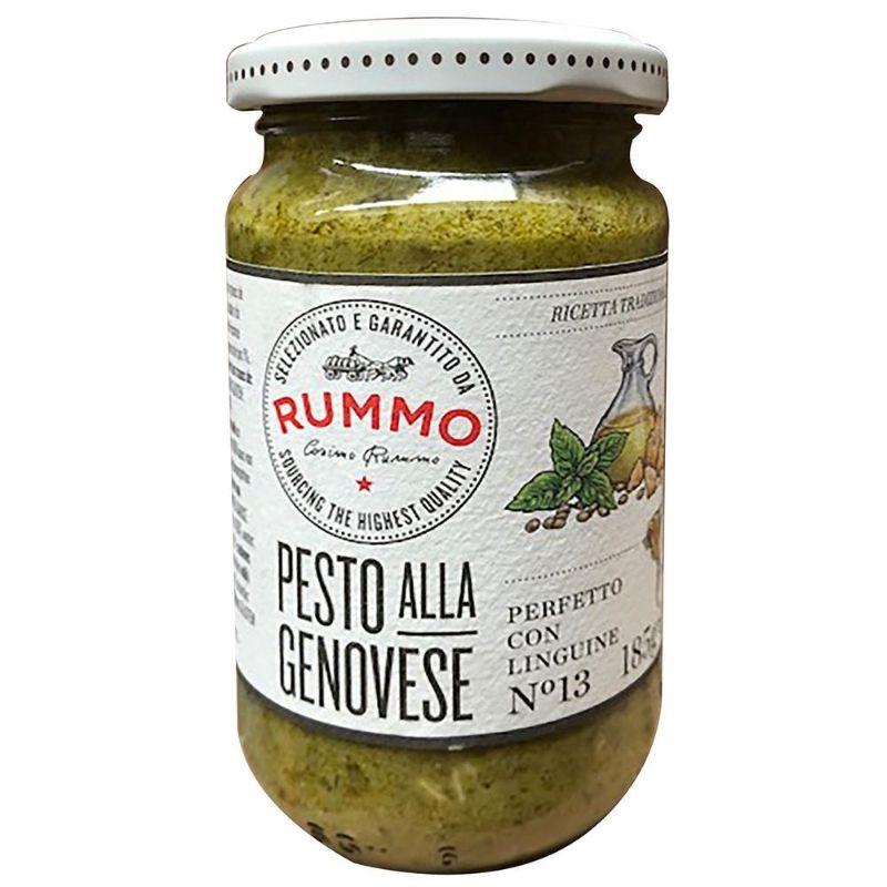 Rummo Pesto Genovese 185g