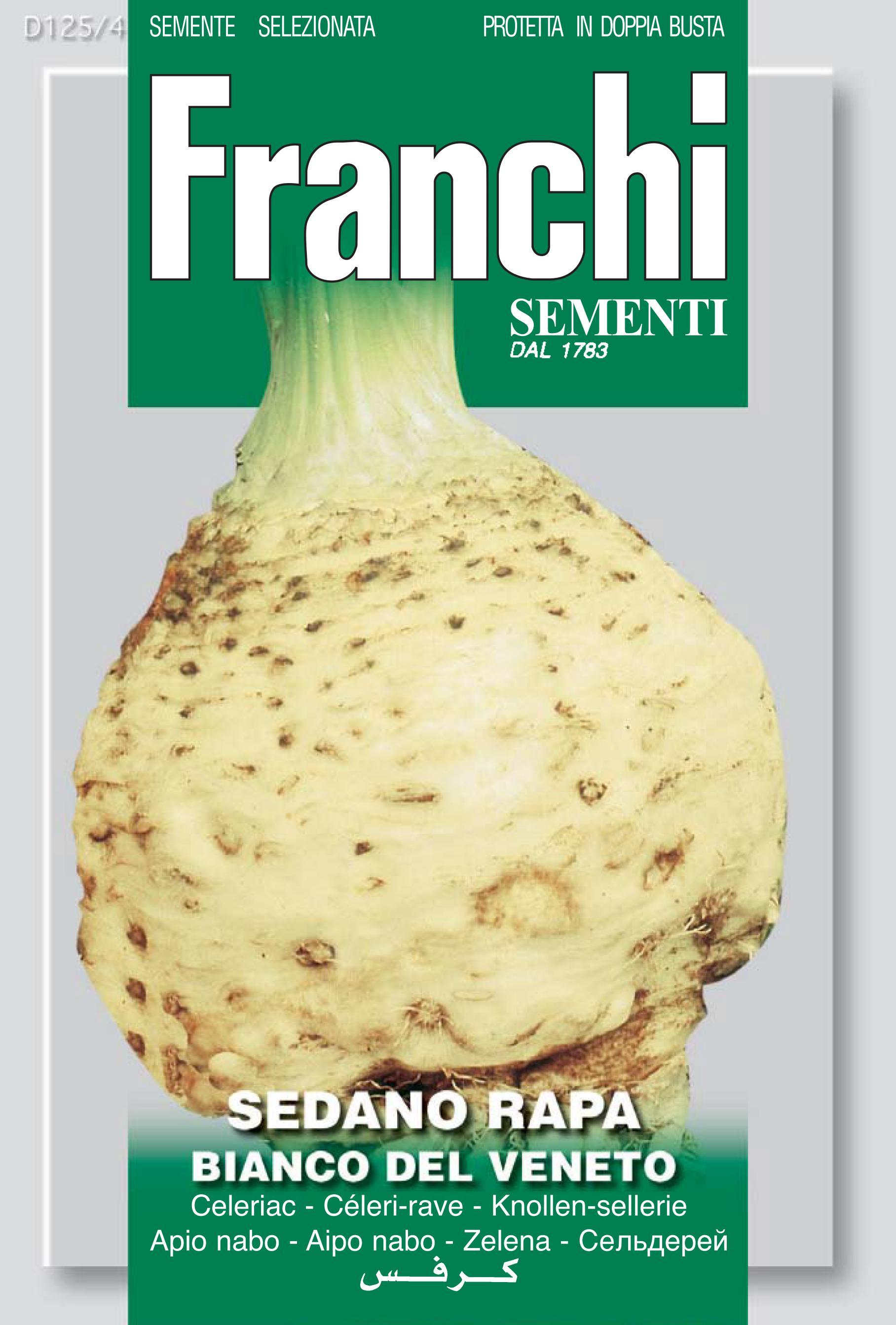 Celeriac Del Veneto