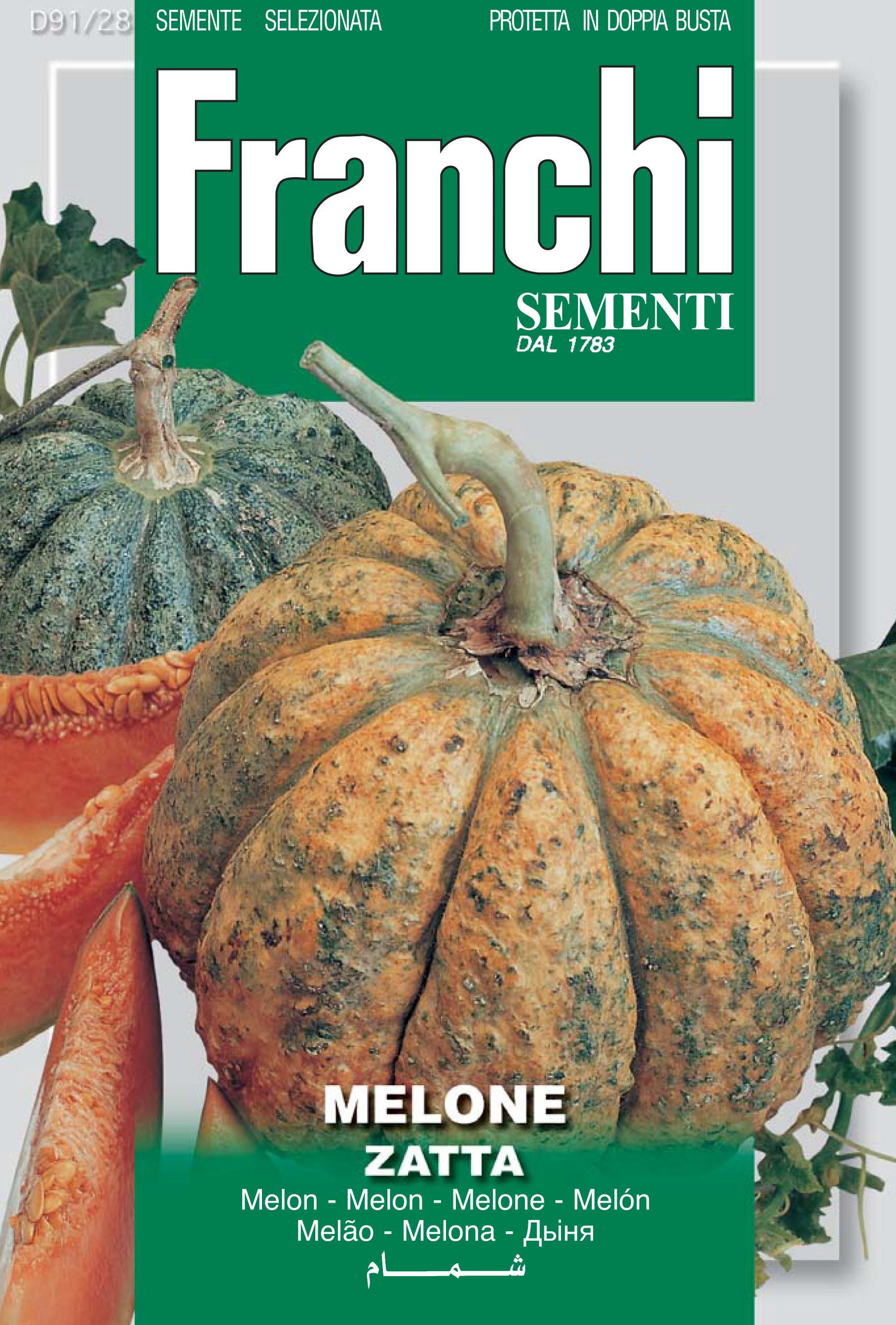 Melon Zatta