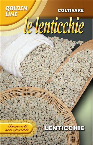 Lentils for planting - UK Only